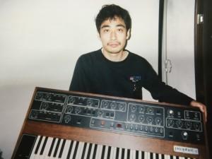 3 Shinichiro Yokota